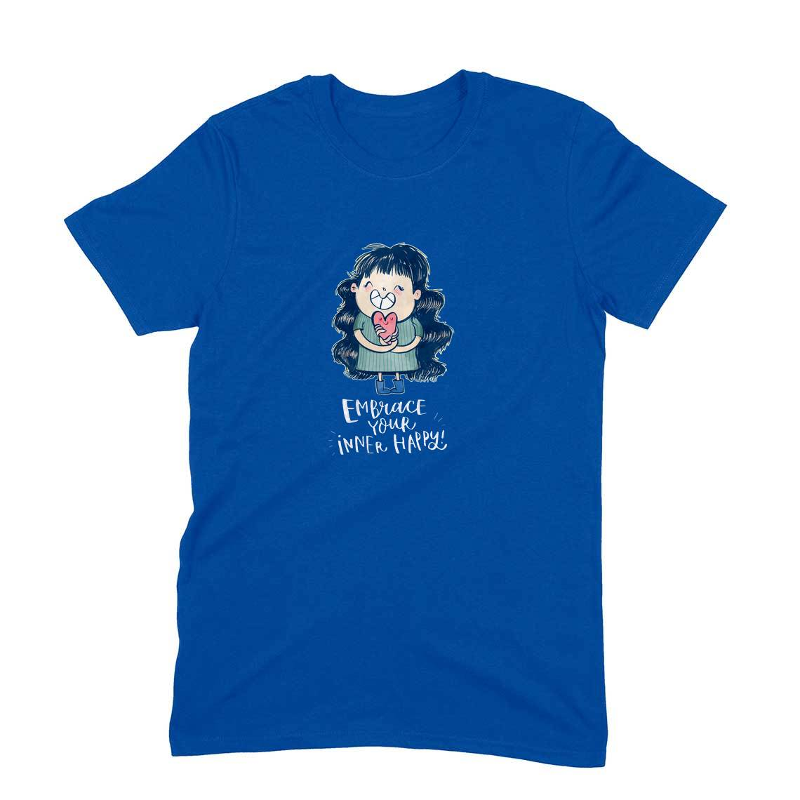 Inner Happy T-shirt