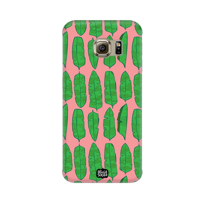Banana Leaves Phone Cover