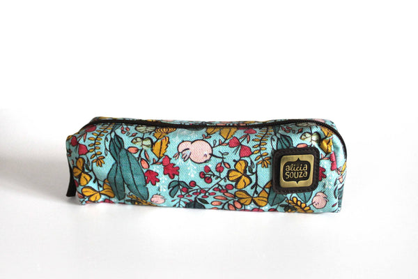 Accessories - Garden Pencil Case