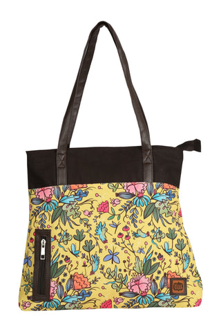 Accessories - Humming Bird Hello Tote Bag
