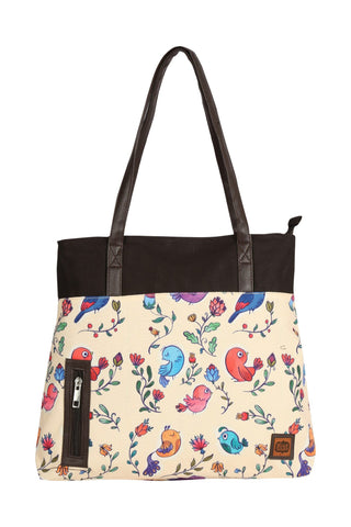 Accessories - Little Bird Tote Bag