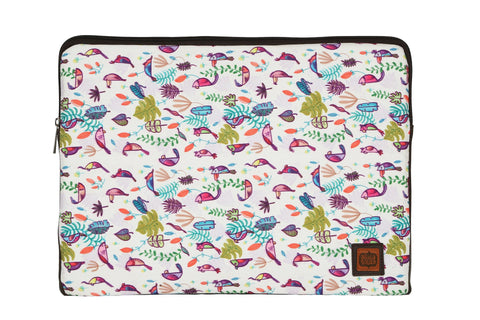 Accessories - Parrots And Peace Laptop Sleeve