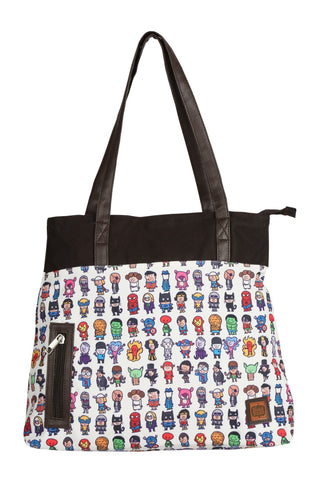 Accessories - Super Hero Tote Bag