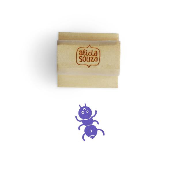 Ant Stamp
