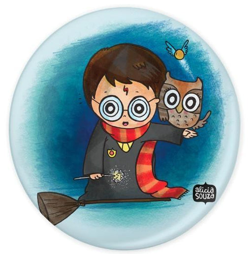 Badge - Harry Potter Badge