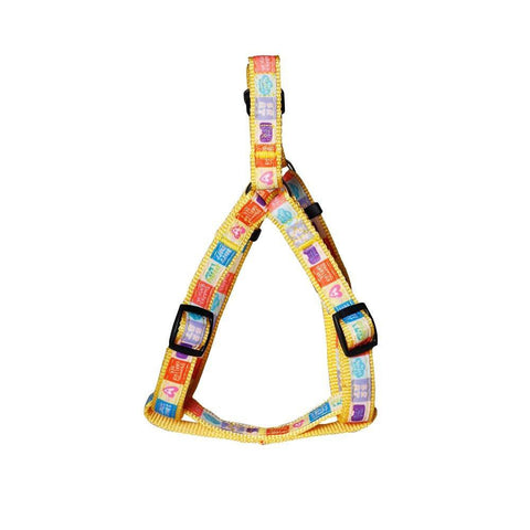 Collars & Leashes - Mommy's Darling Pet Harness