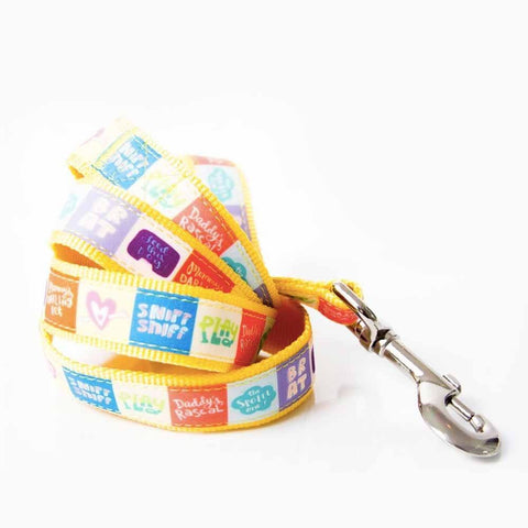 Collars & Leashes - Mommy's Darling Pet Leash