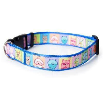 Collars & Leashes - Pettraits Collar