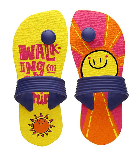 Footwear - Sunshine - Methyz Footwear