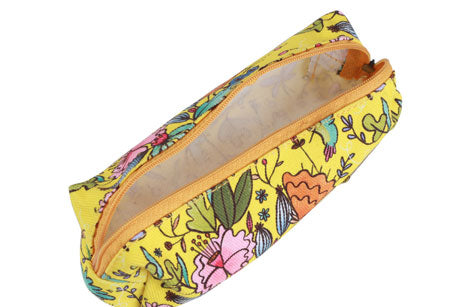 Humming Bird Pencil Pouch - Alicia Souza