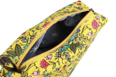 Humming Bird Travel Pouch - Alicia Souza