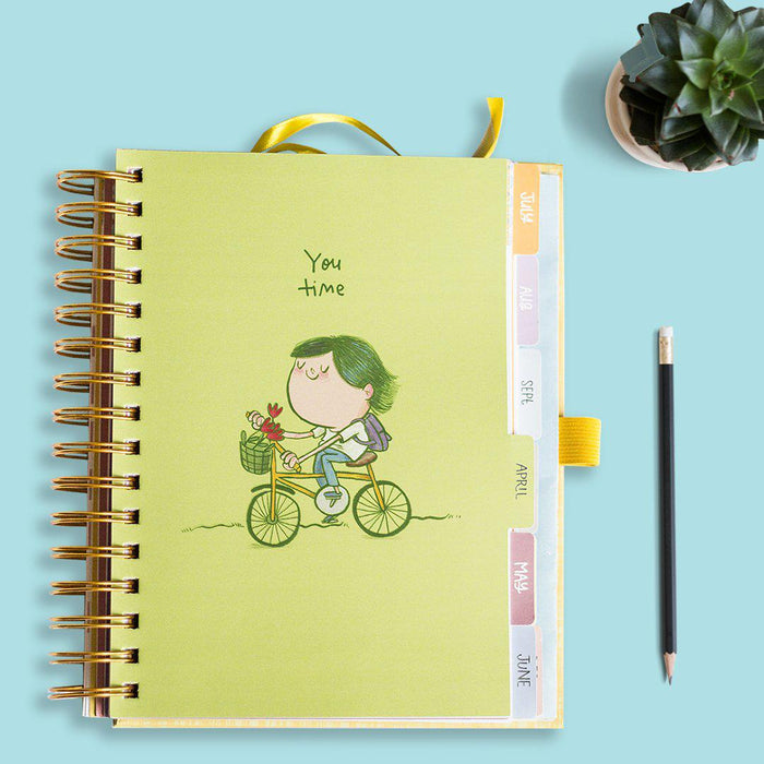PRE ORDER : 2020 Planner And Calendars Combo-Planner/Calendar Combo-Alicia Souza-1-Alicia Souza