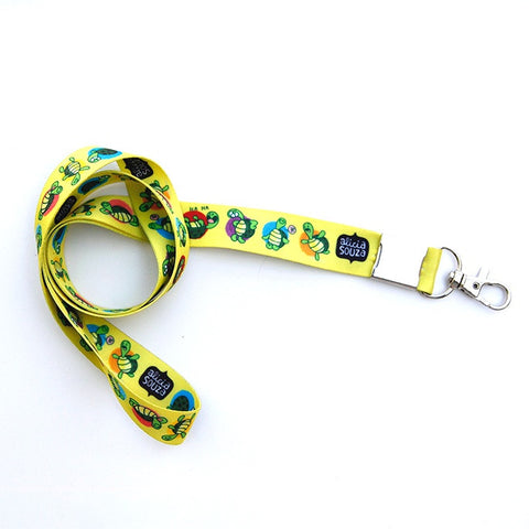 Lanyards - Turtley Lanyard