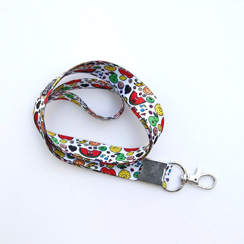 Lanyards - Tutty Fruity Lanyard