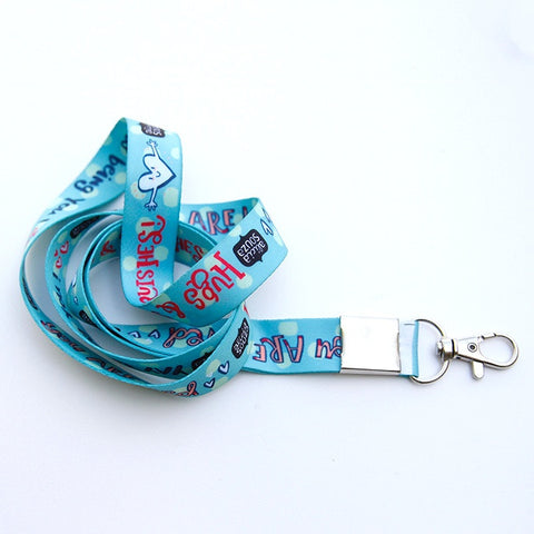 Lanyards - You Are Loved Lanyard