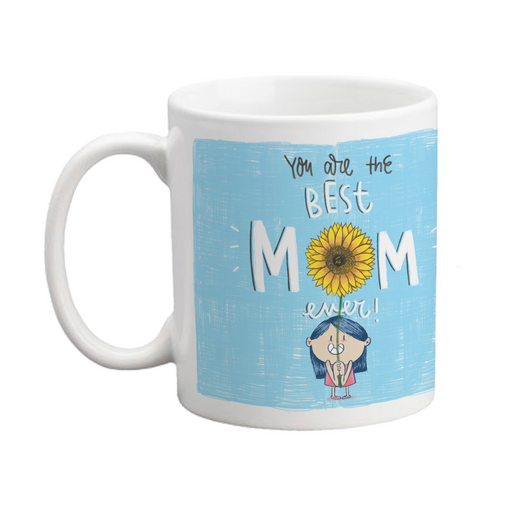 Best Mom Mug - Alicia Souza