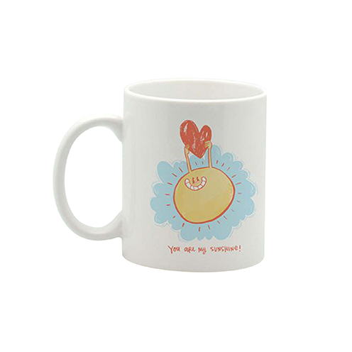 You Are My Sunshine Mug Small