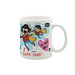 Super Dad Small Mug - Alicia Souza