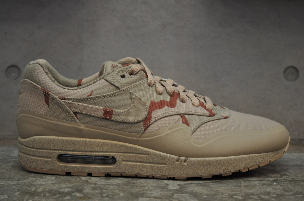 Nike Air Max 1 MC USA Camo SP - Sand/Sand-Bison