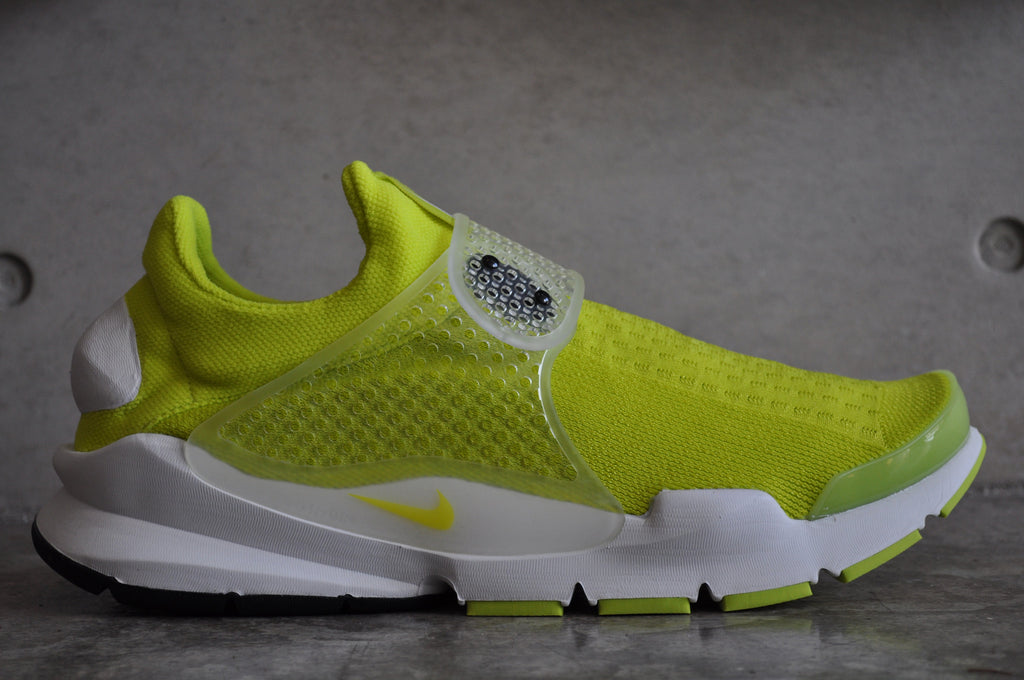 Nike Sock Dart 'Neon' - Neon/Yellow