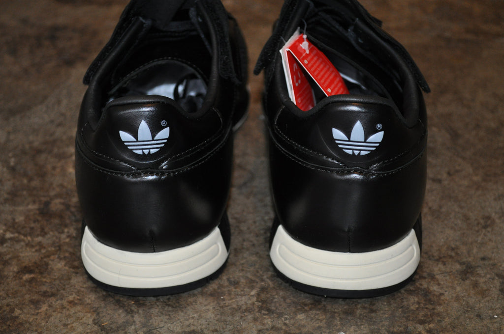 Adidas Micropacer Undefeated x Neighborhood - Black1/Chalk2/Black1