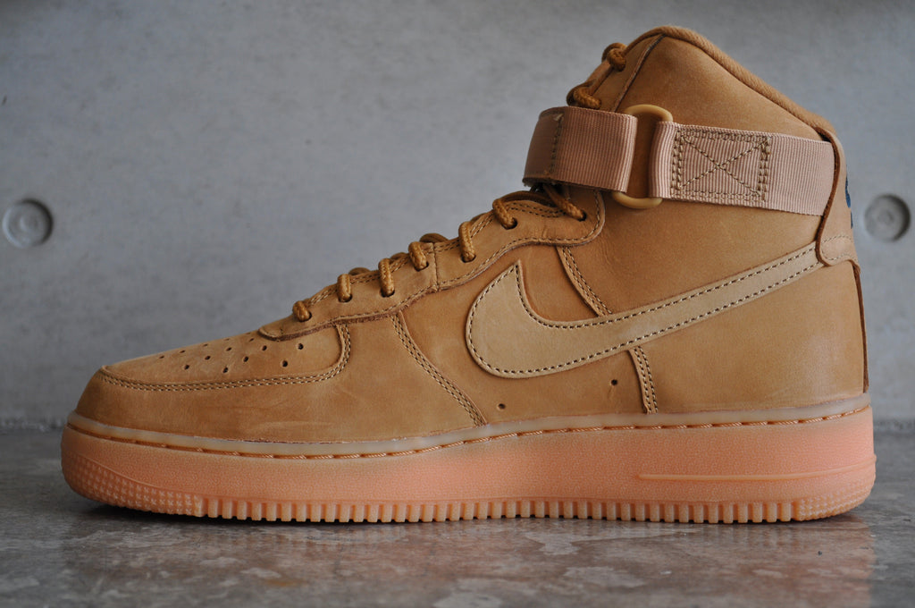 55e4ccfebf469b promo code for nike air force 1 high flax gum 4ed65 fa0ae
