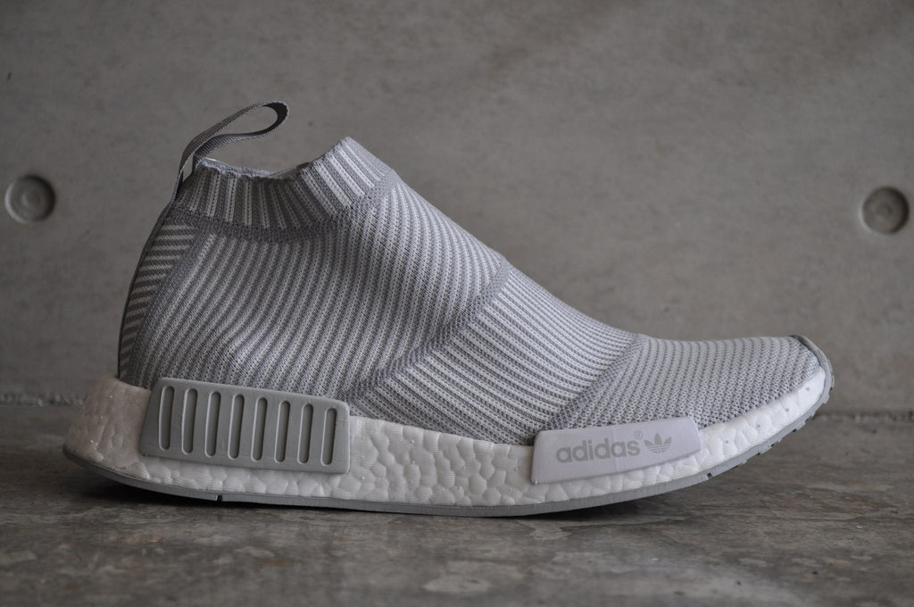 the latest 7df42 d6886 The United Arrows & Sons x adidas NMD City Sock Is Arriving Soon