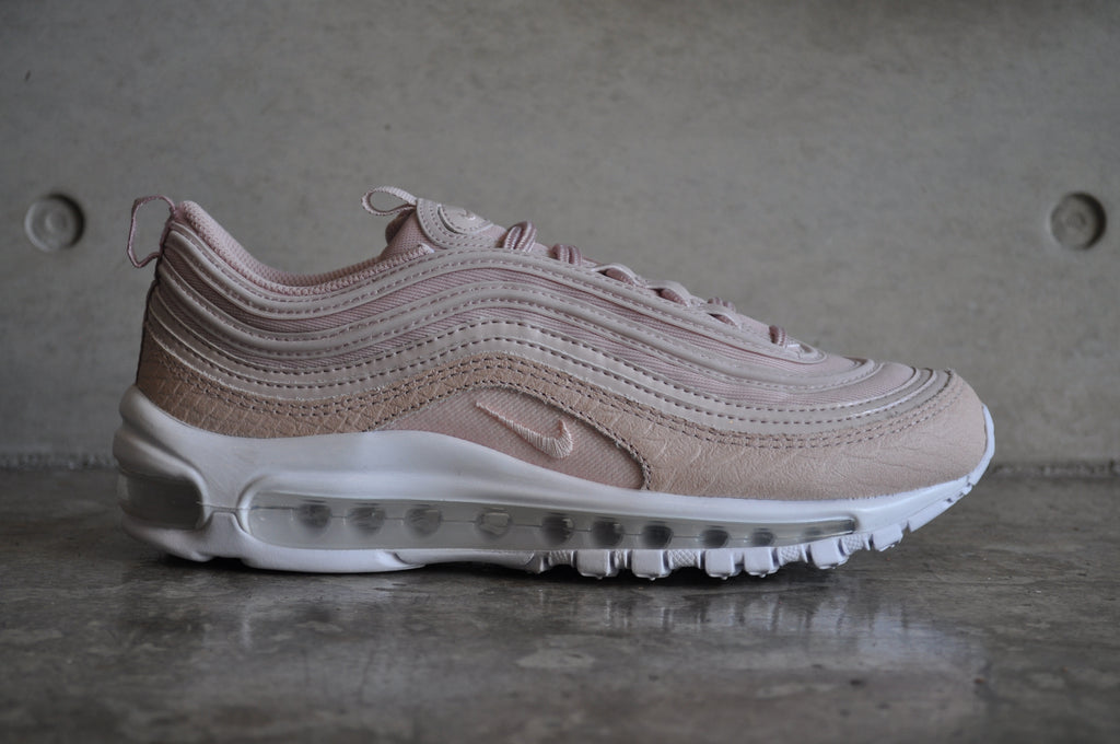 Cheap Nike Air Max 97 Premium Pink Particle Beige WMNS Baskèts