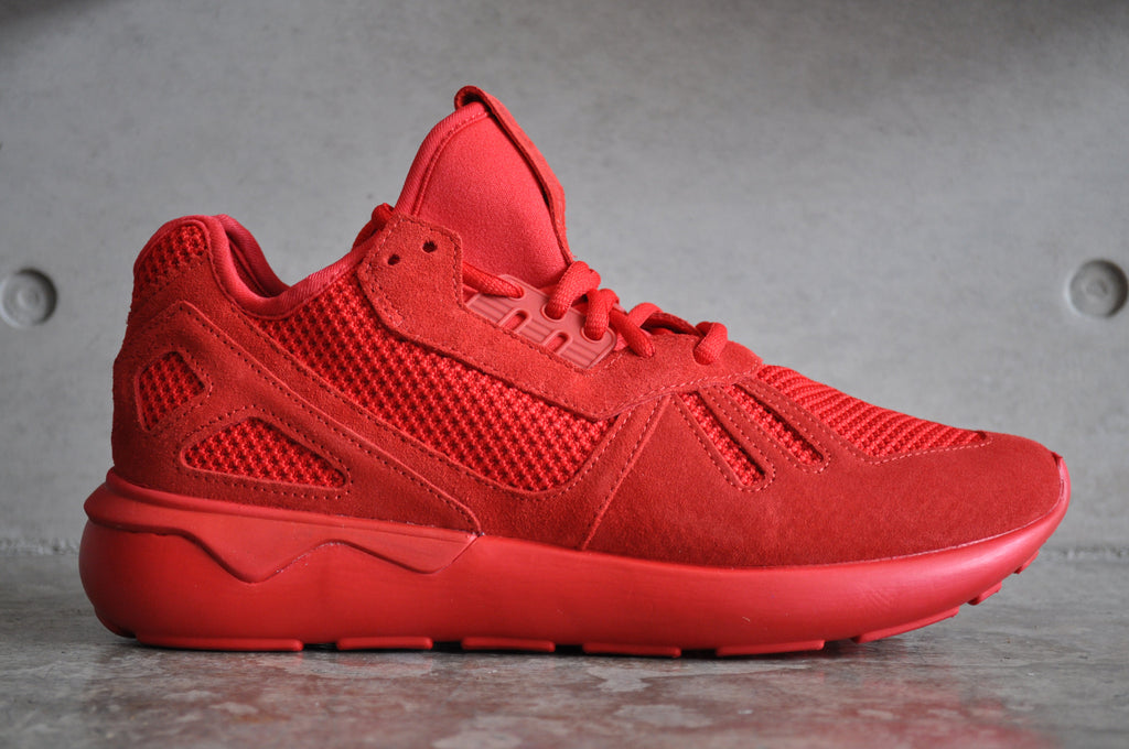 adidas tubular runner sizing