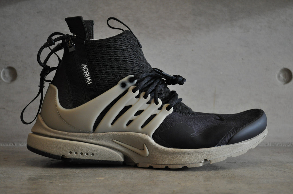 buy popular 0f1b1 70789 Nike Air Presto Mid x Acronym ...