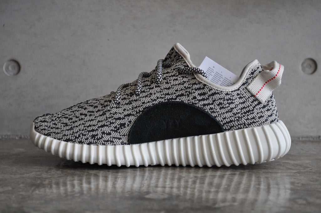 "Adidas Yeezy Boost 350 ""Turtle Dove"" - Signed By Kanye West Travis Scott"