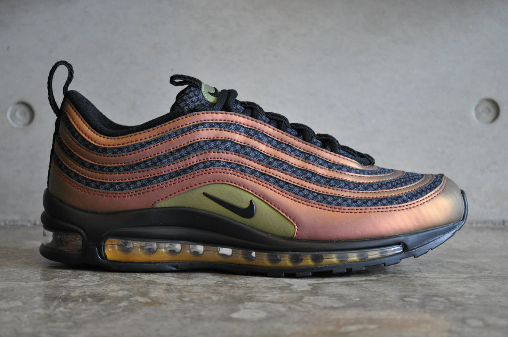 air max 97 multicolore