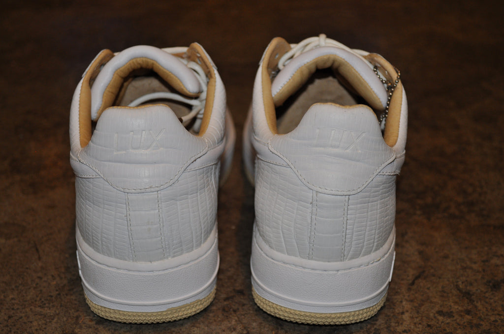 air force 1 lux made in italy