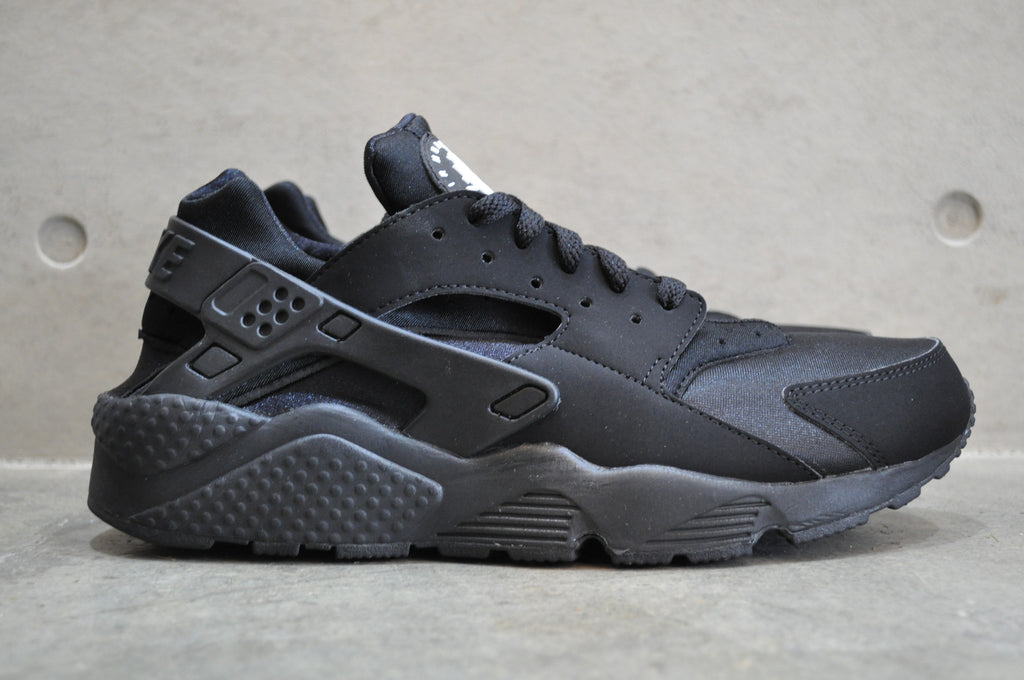 Nike Air Huarache - Triple Black