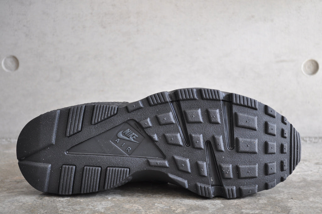 Nike Air Huarache PRM 'Reflective' - Black/Anthracite-Rflct Silver