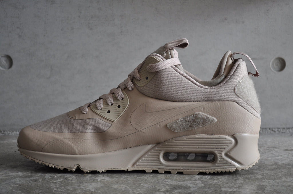 air max 90 sneakerboot sp sand