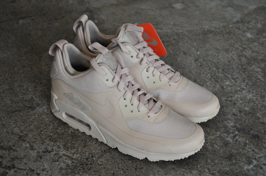 hot sale online 74716 22e67 ... canada nike air max 90 sneakerboot sp sand 8c49d 96a03
