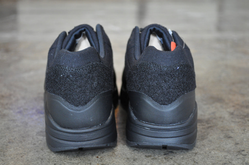 Nike Air Max 1 SP Patch - Black