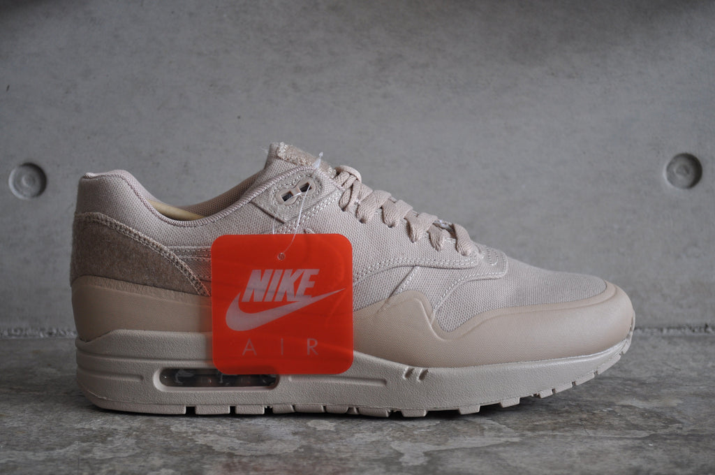 Nike Air Max 1 SP Patch - Sand