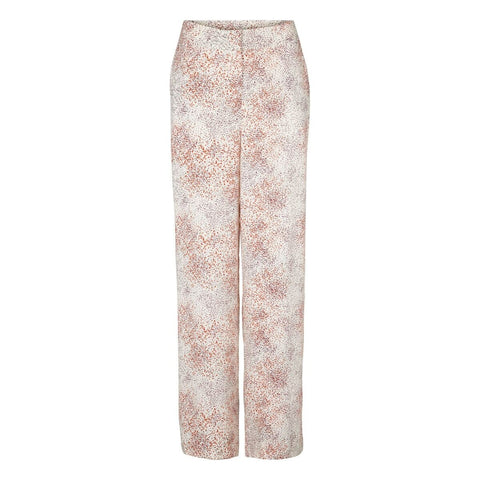 SECOND FEMALE - DREAMY TROUSERS - OFF WHITE
