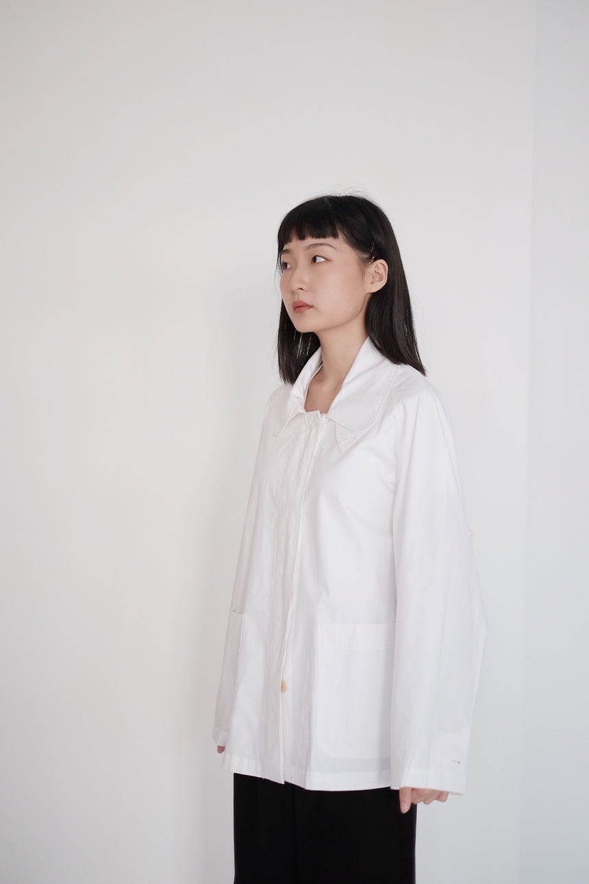 YAMA SHIRIZU OVERSIZED JACKET (must have item!!!)
