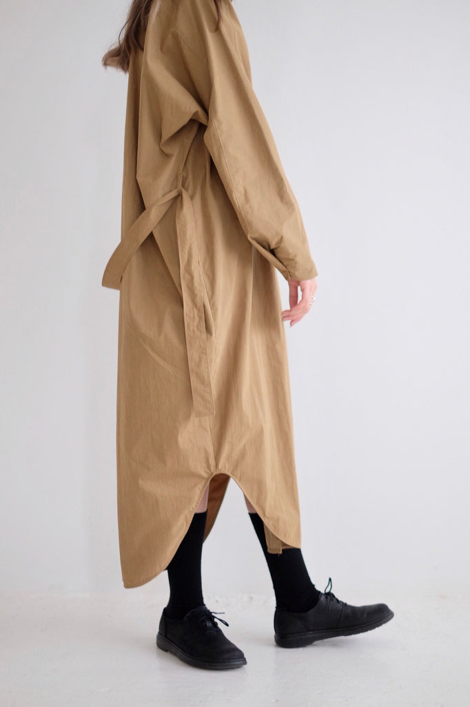 NOOR SHIRTDRESS