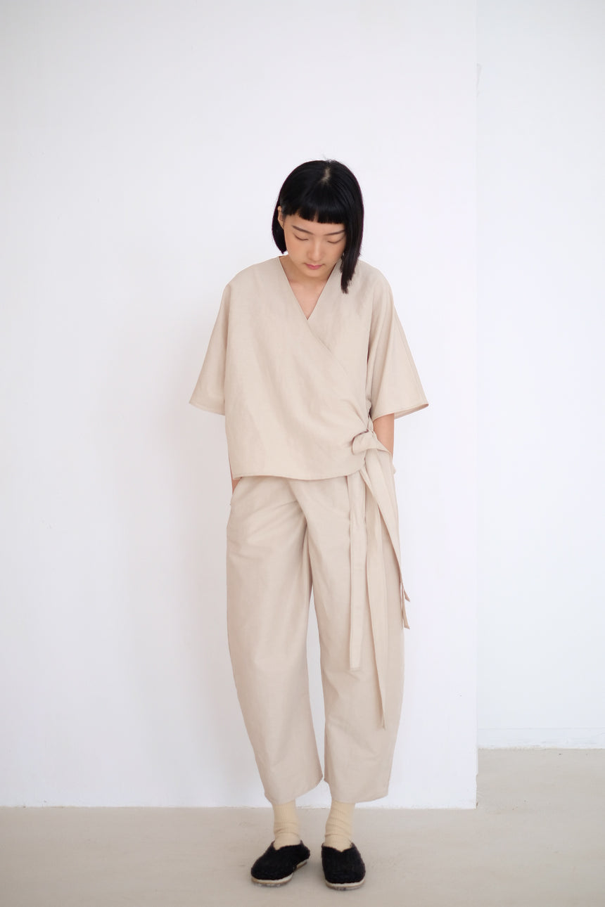 YOKATA SETs (BEIGE)