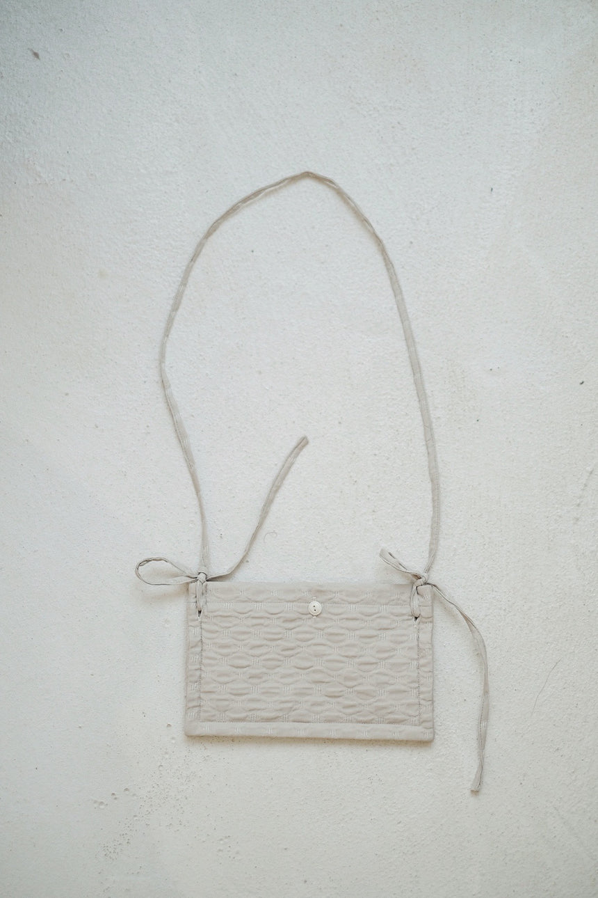 SUNSHOWER AFTERNOON MINI BAG