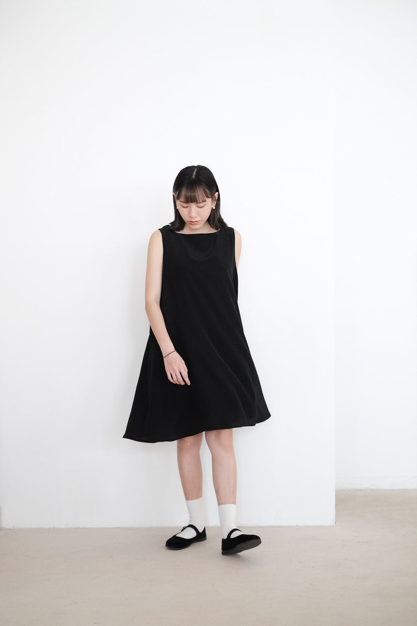 MINI ADLEY DRESS