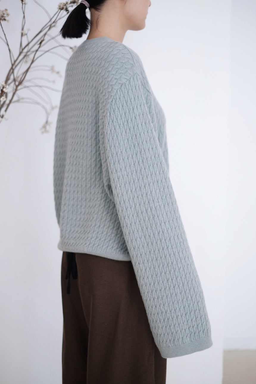GUADALUPE SWEATER