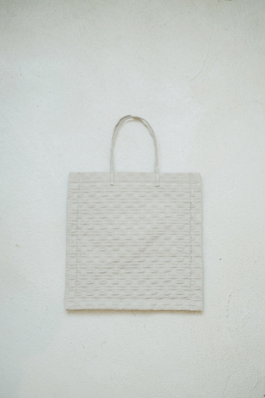 SUNSHOWER AFTERNOON TOTE BAG