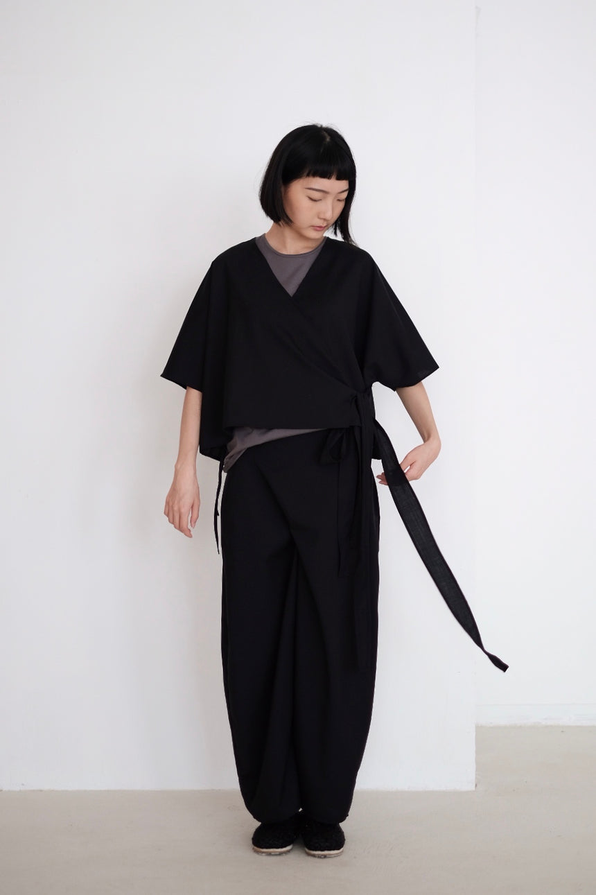 YOKATA SETs (BLACK)