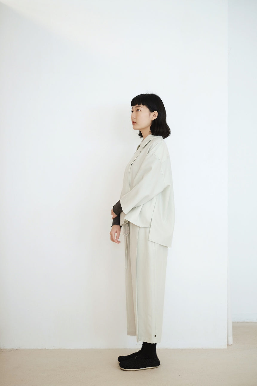 KASONTA Set IN APPLE GREEN COLOUR / TROUSERS
