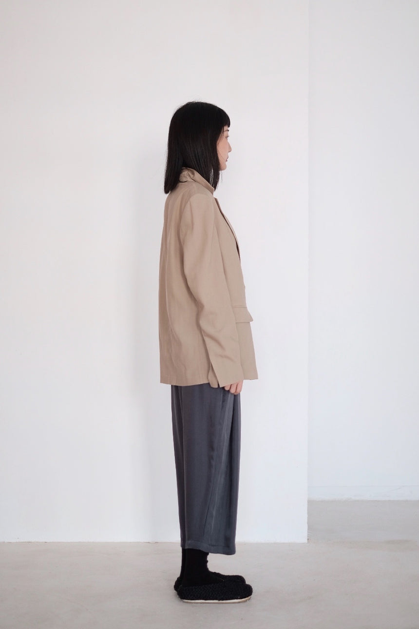 CLASSIC TAILORED BLAZER (老闆娘本月必買之選)